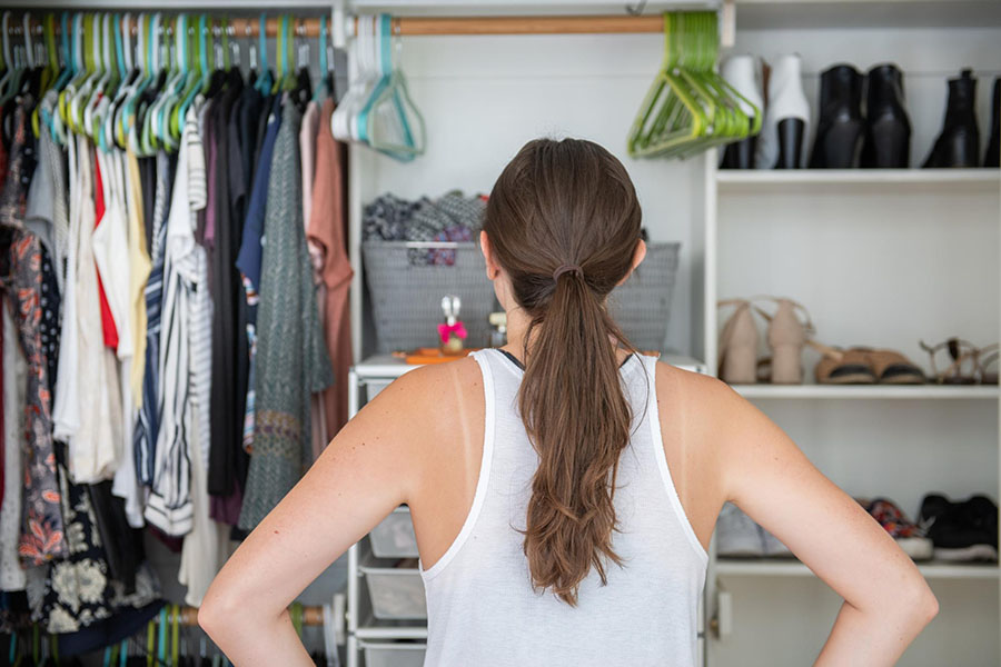 Decluttering, Reorganizing, and Decorating Your Home During COVID