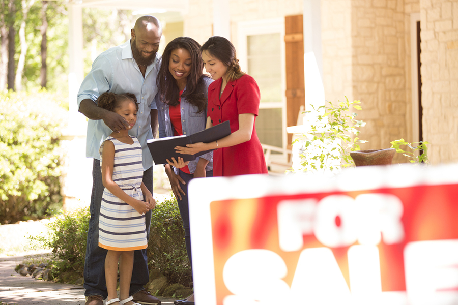 How to Get an Affordable House In a Seller's Market